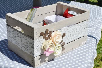 Come Arredare Una Casa In Stile Shabby Chic Pianetadonna It